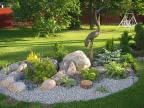 gartengestaltung steingarten steingarten gestalten n 252 tzliche tipps ideen und beispiele