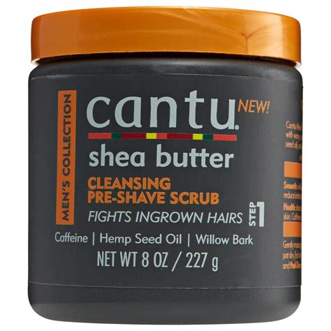 Tipton Charles Shea And Olive Butter Pats by Cantu Shea Butter S Collection Cleansing Pre Shave