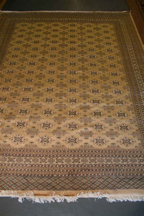 What Is A Rug by Jaldar Bokhara Rugs Origin And Description Guide