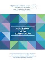 heeg report who high level commission on health employment and