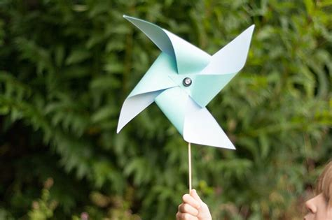 Paper Decorations To Make At Home how to make paper pinwheels 35 diys guide patterns