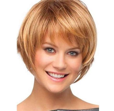 Flirty Hairstyles by Bob Hairstyles With Bangs