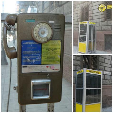 cabine telefoniche sip set boris giuliano torna il telefono a gettoni della sip