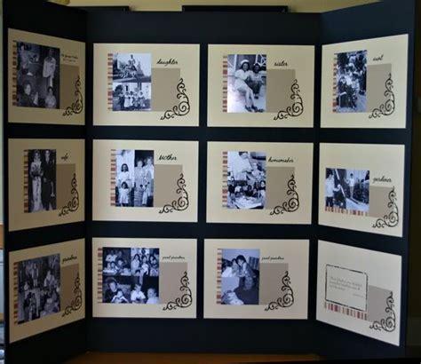 picture board ideas funeral memory board 2 golf quest international