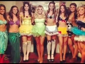 Diy disney princess costumes youtube