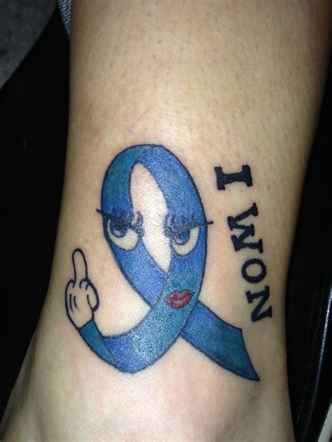 cervical cancer tattoos 149 best images about tattoos against cancer on
