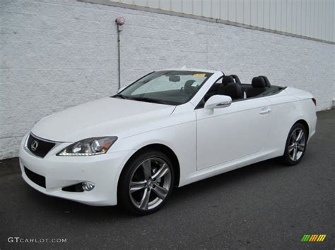 white lexus is 250 lexus is 250 c white gallery moibibiki 5