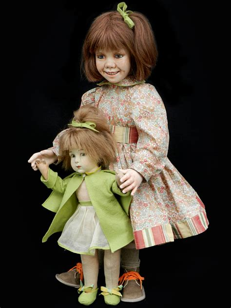 lenci doll company lilly lenci doll krey baby doll 2014 collection