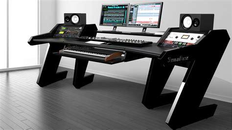 Pro Line Series Studiodesk Professional Studio Desk
