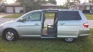 2006 Honda Odyssey Ex 2006 Honda Odyssey Ex L Island Exchange