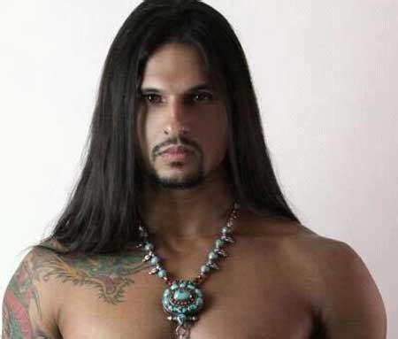 15 best men long hair 2013 mens hairstyles 2018 images of black male models with long hair male models