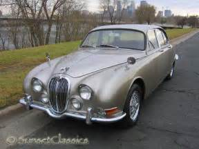 Jaguar S Type Saloon 1966 Jaguar S Type Saloon Flickr Photo