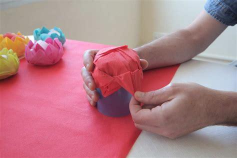 decorar con servilletas manualidades servilletas de papel taz 243 n de golosinas