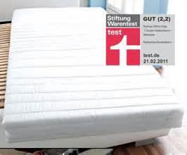 matratzen lidl im test ortho vital die norma matratze im discount matratzen test