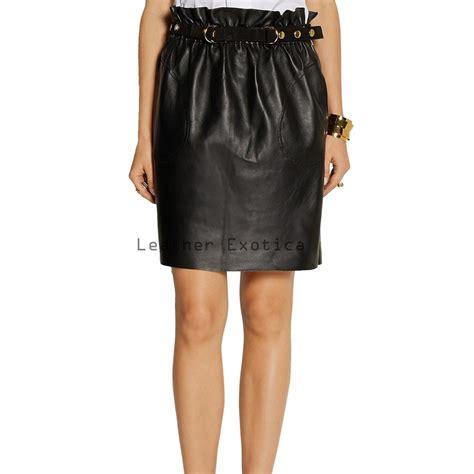buy leather mini skirt leather mini skirt