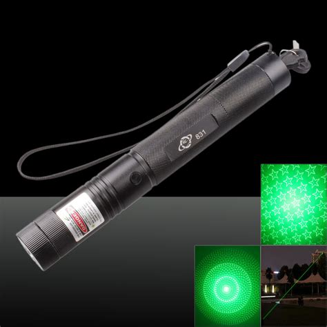 Special Green Light Laser Pointer Pen With Keychains 4mw A Lpp 003 100mw 532nm green beam light 6 starry sky light styles