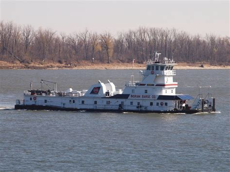 mississippi river boat jobs splitting sleep can be beneficial for towing vessel crew