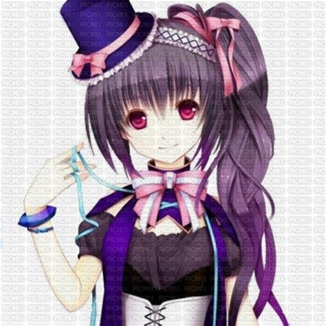 fille manga trop beau, une magnifique image manga , en