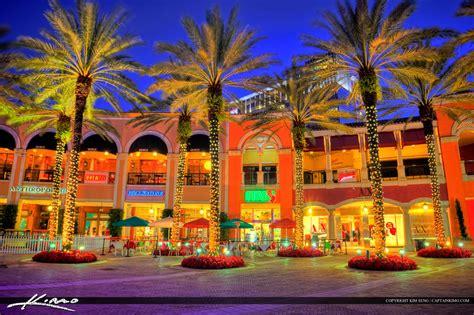 palm beach tree lighting 2017 city place west palm beach christmas tree lighting