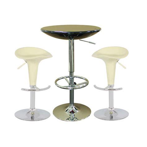 buy modern bar table set furniture in fashion