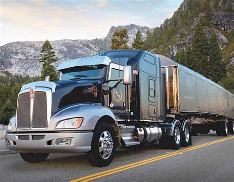 kenworth 2016 calendar wholesale business calendars big rigs promotional wall