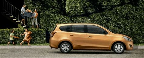 Covertutup Mobil F New Warna Datsun Go dealer penjualan nissan datsun jabodetabek jakarta