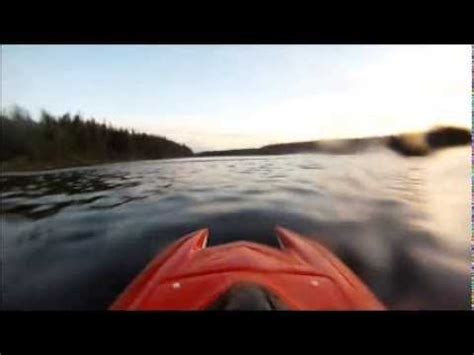 boat crash head on best rc boat two boat head on crash on board video gas