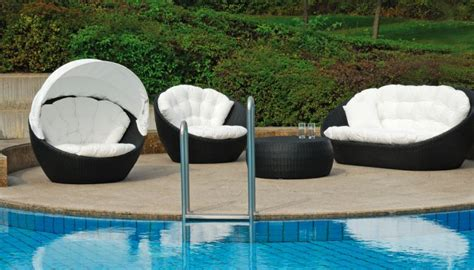 Abdeckhauben Für Gartenmöbel 83 by Outdoor Lounge Muschel Bestseller Shop Mit Top Marken