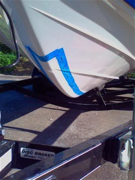 i was going to put my keel guard on page 2 jet - Yamaha Jet Boat Keel Guard