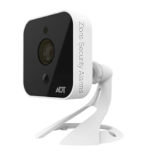 adt pulse oc835 adt outdoor night hd camera wifi easily