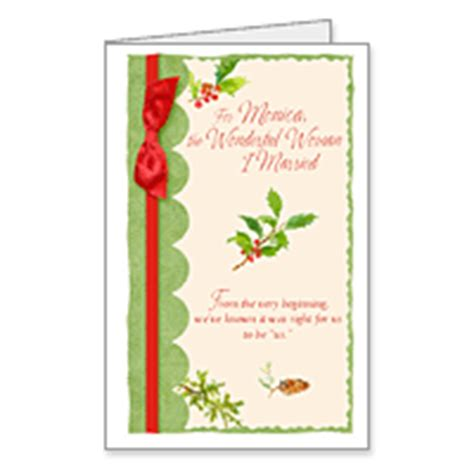printable christmas cards husband free christmas cards for husband print free at blue mountain