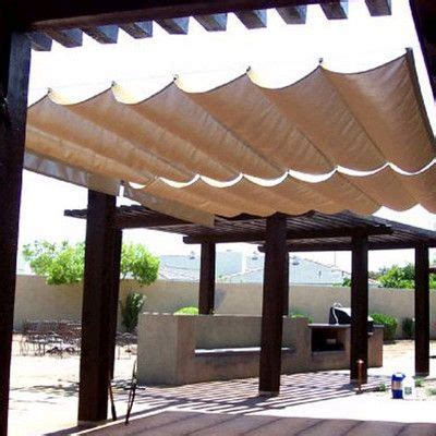 outdoor awnings and shades details about roman sail shade wave canopy cover