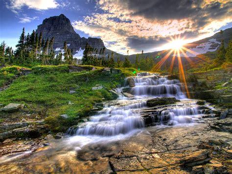 glacier national park world beautifull places glacier national park usa