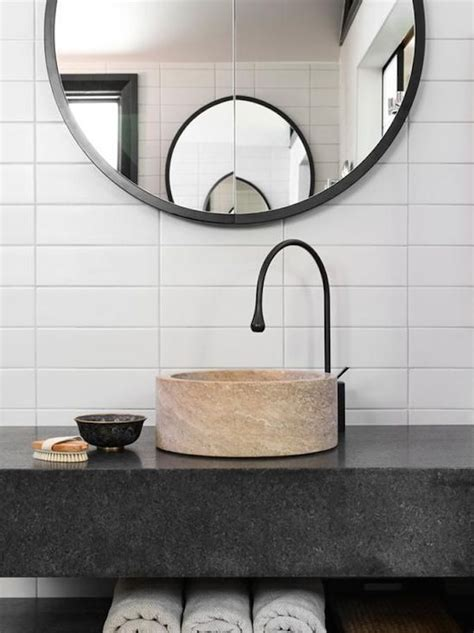 Black Bathroom Fixtures by Black A Look At Black Facuets