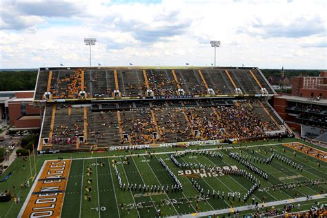 of southern mississippi southern miss vs peay sept 12 2015 photo