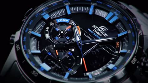 Casio Edifice Era 300db edifice era 300db