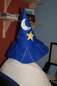 Loz Gift Large 9506 Mrs Potato wizard s hat with tutorial occasions and holidays