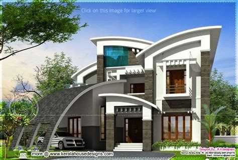 ultra modern house plans south luxury ultra modern house design indian house plans