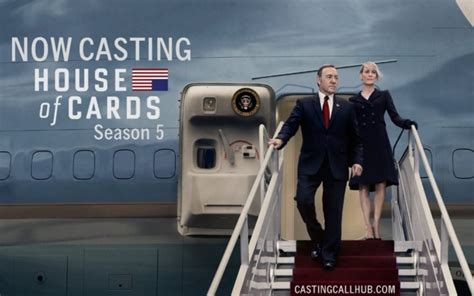 House Of Cards Last Episode Season 5 Netflix Auditions For 2017 House Of Cards Last