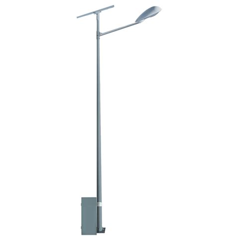 solar street l post lighting post lighting ideas