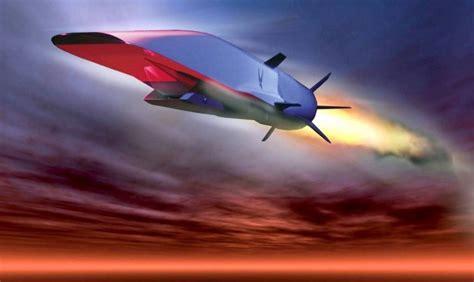 la france va faire decoller son premier drone hypersonique