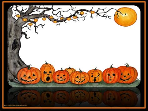 powerpoint halloween background powerpointhintergrund