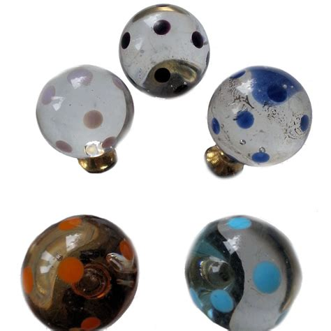 Polka Dot Knobs by Polka Dot Glass Knobs Small Drawer Pulls Painted