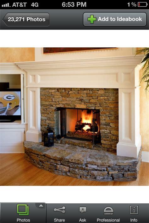 redoing fireplace bukit