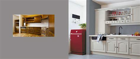 Renovation Meubles De Cuisine by R 233 Novation Cuisine La Peinture Pour Peindre Toute Sa Cuisine