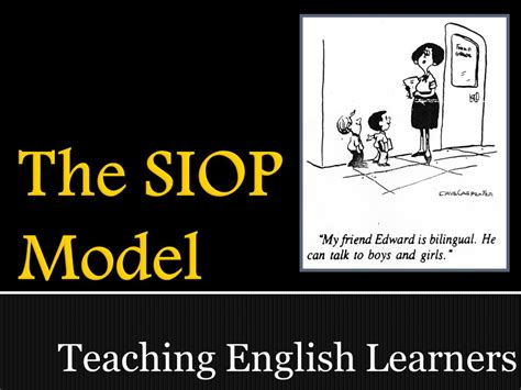 Teaching To Learners teaching learners ppt