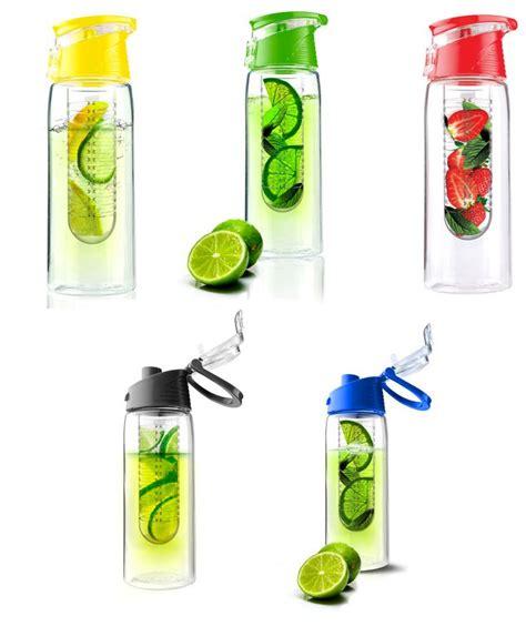 Infuser Waterjug Teko Infused Water Gelas flavour 2 go fruit infused water bottle shopgadgetsandgizmos recipe time