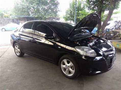 Mobil Vios Limo vios limo 2012 ex blue bird mobilbekas