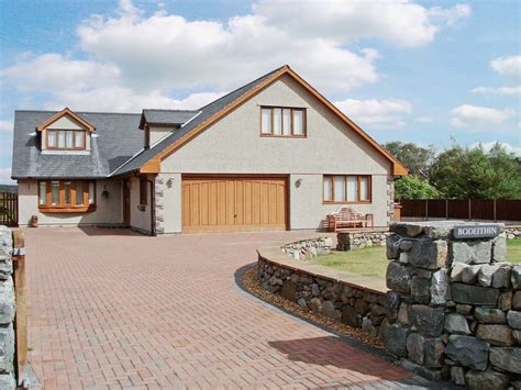 Harlech Cottages by Bod Eithin Self Catering Harlech Cottages Wales