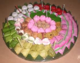 Murah gambar aneka kue tampah kue basah kue jajan pasar tradisional